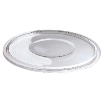 320oz Flat Bowl Lid (25)