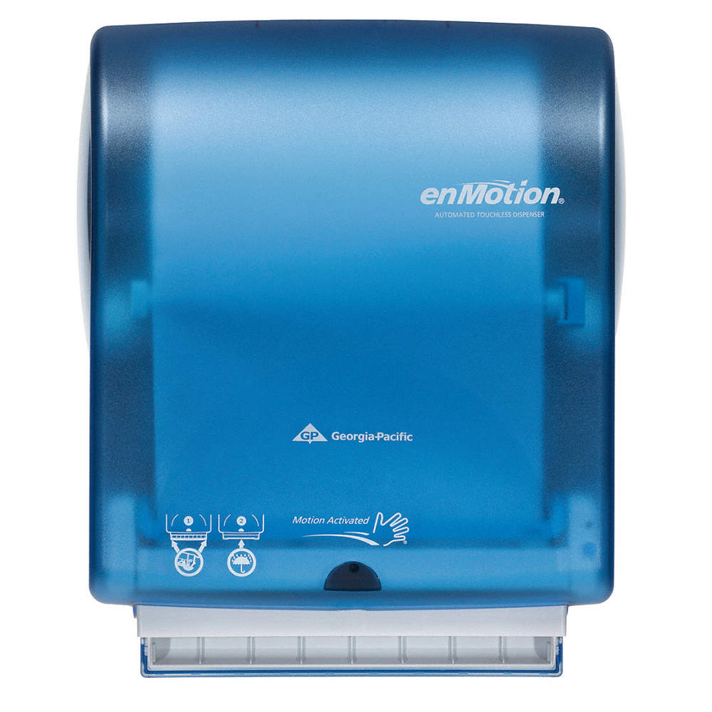 EnMotion Paper Towel Dispenser