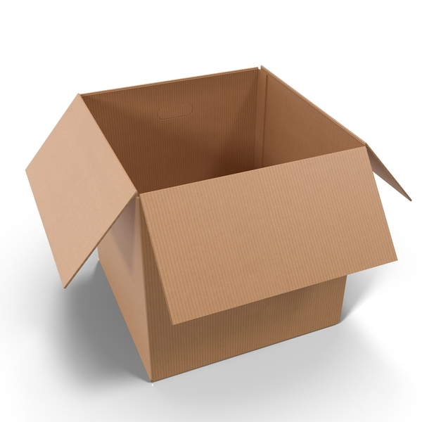 All-Purpose Boxes