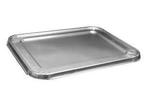 Lid, 1/2 Size Steam Table Pan (100)