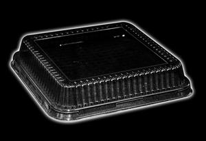 "Dome Lid, 8"" Square Pan (500)"
