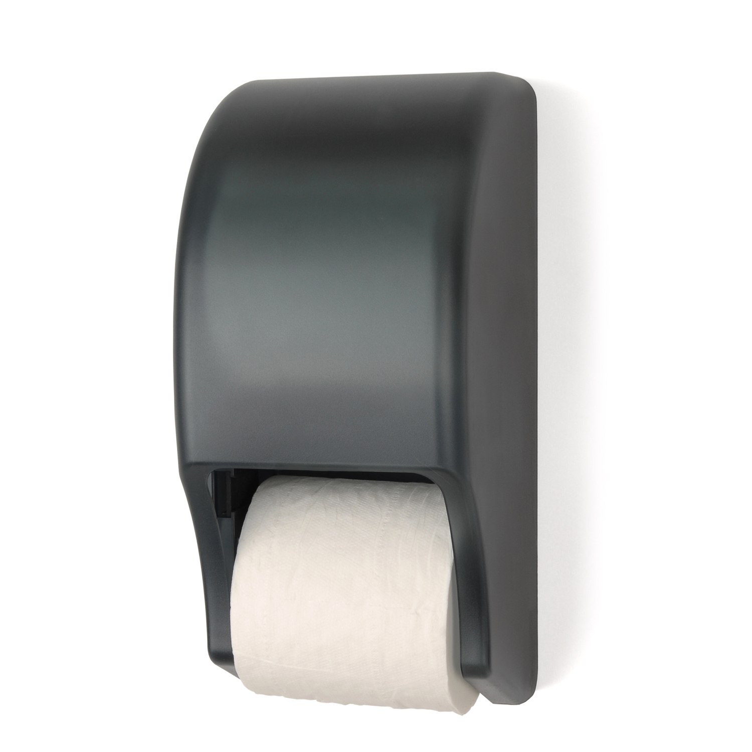 Two-Roll Standard Tissue Dispenser